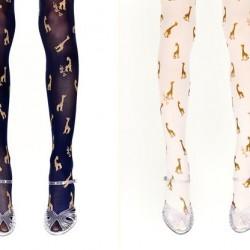 Yeni Moda Desenli Çorap Modelleri