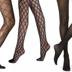 2014 Desenli Çorap Modelleri