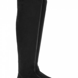 Düz Dizüstü Çizme Modelleri