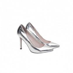 Koton Metalik Ayakkabı Modelleri