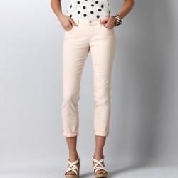 Loft Yeni Kapri Pantolon Modelleri
