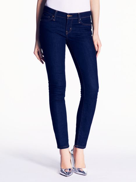 Mavi Yeni Kapri Pantolon Modelleri
