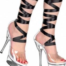 Metalik Ayakkabı Modelleri