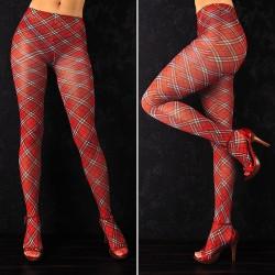 Moda Trend Desenli Çorap Modelleri