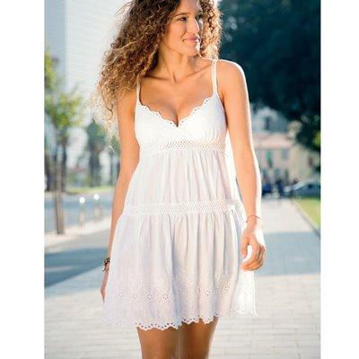 6707a22406335 Askılı Yeni Mudo Elbise Modelleri