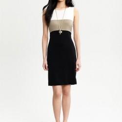 Düz Bayramlık Elbise Modelleri