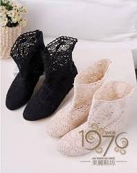 Günlük Yeni Dantelli Ayakkabı Modelleri