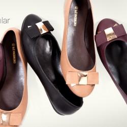 Lcw Bayramlık Ayakkabı Modelleri
