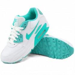 Mavili Nike Spor Ayakkabı Modelleri