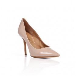 Pudra Bayramlık Ayakkabı Modelleri