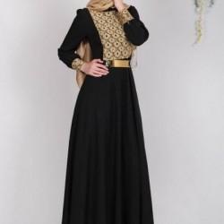 Suhneva Bayramlık Elbise Modelleri