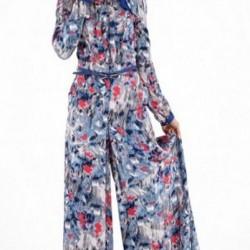 Tulum Yeni Yazlık Tesettür Giyim Modelleri