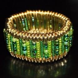 Yeşil Renkli Bileklik Modelleri