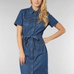 Yeni Kot Elbise Modelleri