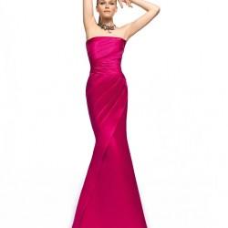 Yeni Uzun Elbise Modası