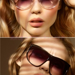 Şık Yeni Güneş Gözlüğü Modelleri