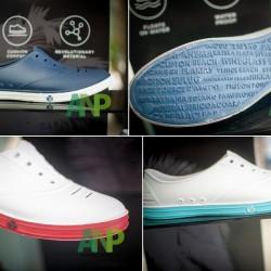 Alt Tarafı Renkli Praiaz Ayakkabı Modelleri
