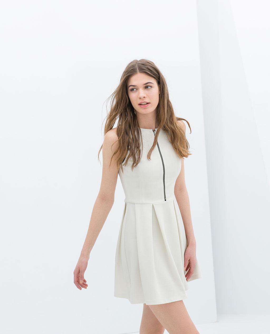 2013 Birbirinden Güzel Bayan Etek Ve Elbise Çeşitleri
