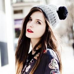 Kışlık Yeni Sonbahar Kış Şapka Modası