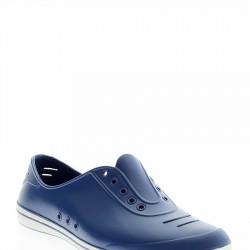 Lacivert Praiaz Ayakkabı Modelleri
