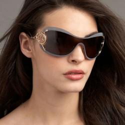 Oval Yeni Güneş Gözlüğü Modelleri