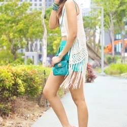 Pembe Praiaz Ayakkabı Modelleri