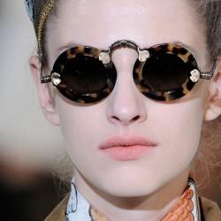 Sıra Dışı Yeni Güneş Gözlüğü Modelleri