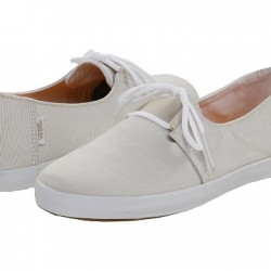 Sade Yazlık Bez Ayakkabı Modelleri