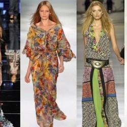 Salaş Maksi Elbise Modelleri