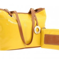Sarı Nine West Çanta Modelleri