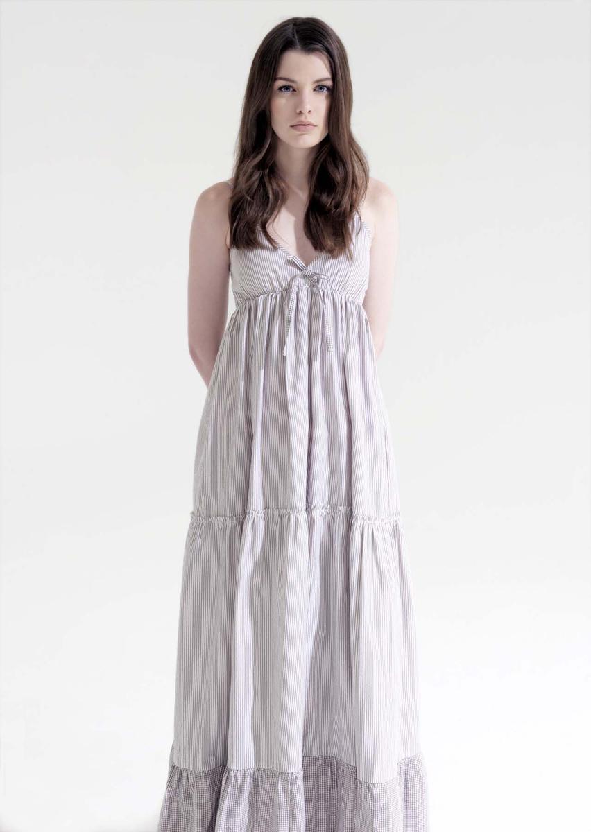 Mudo Yazlık Elbise Modelleri 2019-2019