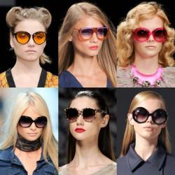 Yeni Güneş Gözlüğü Modelleri
