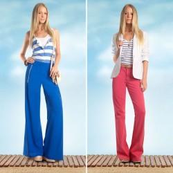 Trend Sonbahar Pantolon Modası