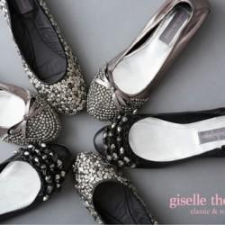 Babet 2014 Taşlı Ayakkabı Modelleri