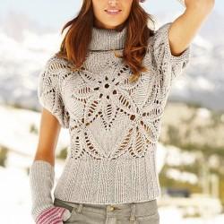 Farklı Kışlık Kazak Modelleri