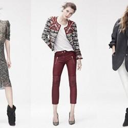 Gösterişli H&M Kış Sezonu