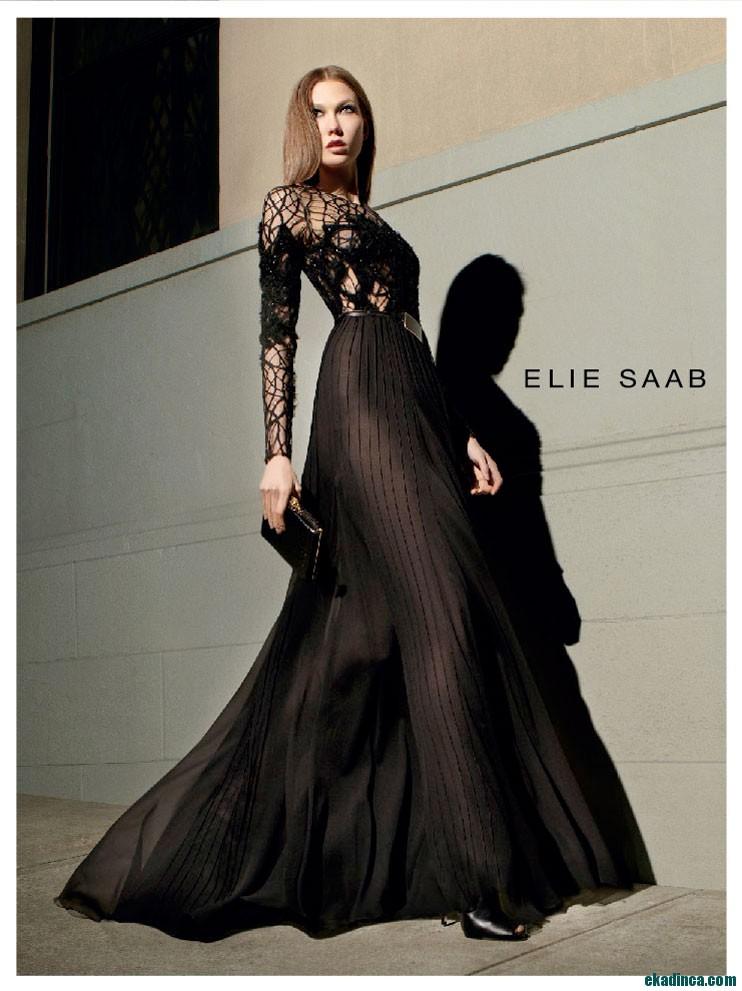 Gece Elbisesi Modelleri