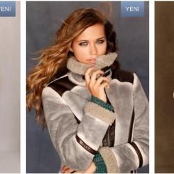 Kürklü 2015 Kaban Modelleri