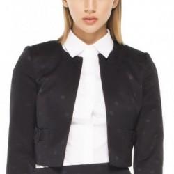Yeni Sezon Hakim Yaka Bayan Ceket Modelleri