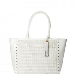 Beyaz 2014 Yeni Çanta Modelleri