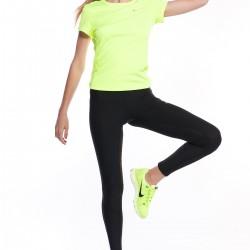 Düz Siyah Nike Tayt Modelleri