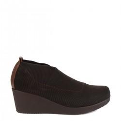 Dolgu Topuk Bambi Ayakkabı Modelleri