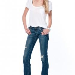 Jeans Yeni Sezon Mavi Modelleri