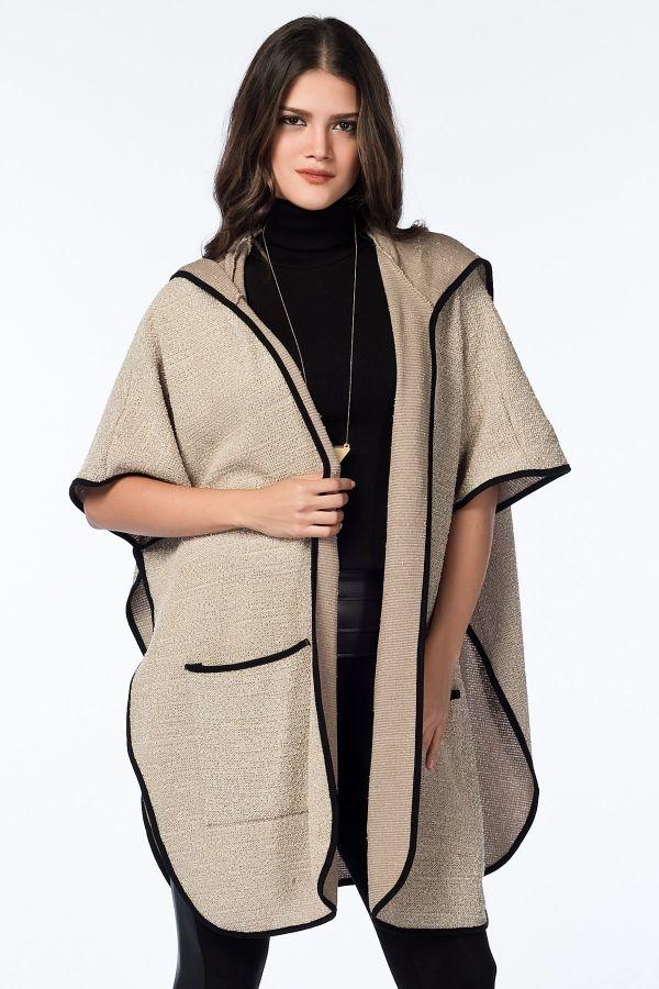 Kışlık Giyim Modelleri