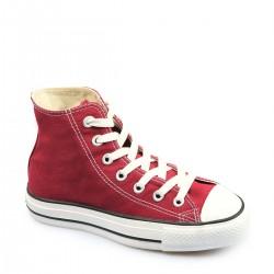 Kırmızı Converse Bayan Ayakkabı Modelleri
