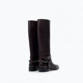 Siyah Çizme Modelleri