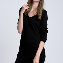 Siyah Yeni Sezon Tunik Modelleri