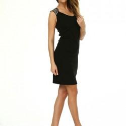 Taş Süslemeli Elbise Sense Yeni Sezon Modelleri