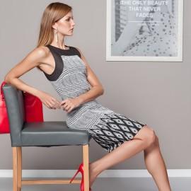 Şık Elbise Duse Yeni Sezon Modelleri