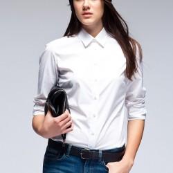 Beyaz Gömlek Gant Yeni Sezon Modelleri